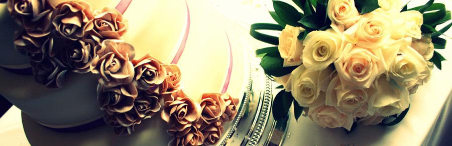 6 idées de desserts pour votre mariage